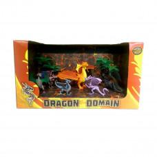 Волшебные драконы, серия В SV12185 ТМ: HGL