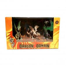 Мир драконов, серия D SV12287 ТМ: HGL