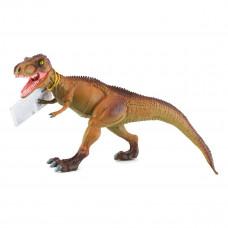 Фигурка динозавра HGL Мегазавры (в ассорт.), 16 см SV10061 ТМ: HGL