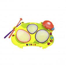 Музыкальная игрушка Battat Кваквафон BX1389Z ТМ: Battat