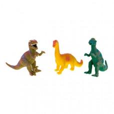 Фигурка динозавра HGL Megasaurs (в ассорт.) SV12065 ТМ: HGL