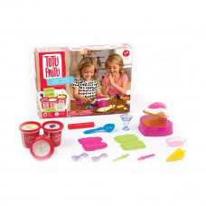 Набор для лепки Tutti-Frutti Замороженные сладости BJTT14861 ТМ: Tutti-Frutti