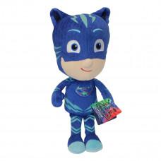 Мягкая игрушка PJ Masks Кэтбой, 20 см 32604 ТМ: PJMasks