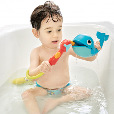 Игрушка для ванной Yookidoo Субмарина с китом 25304 ТМ: Yookidoo