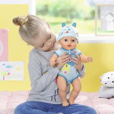 Кукла Baby Born серии Нежные объятия Очаровательный малыш 824375 ТМ: BABY born