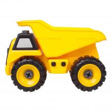 Самосвал Kaile Toys разборная модель с отверткой KL702-9 ТМ: Kaile Toys