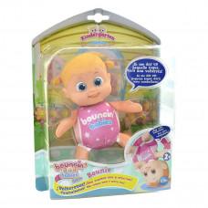 Кукла пупс Bouncin' Babies Bounie Кувыркается 16 см 802003 ТМ: Bouncin Babies