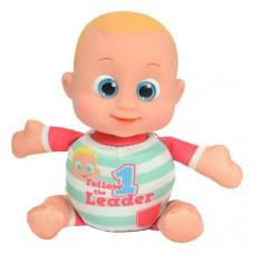 Пупс в сфере Cife Bouncin Babies Baniel Tumbling и Rolling NPD1909 ТМ: Bouncin Babies