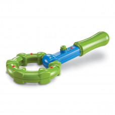 Развивающая игрушка Learning Resources Первые исследования Металлодетектор LER2732 ТМ: Learning Resources