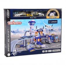 Игровой набор Majorette Creatix Аэропорт 2050018 ТМ: Majorette
