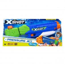 Водный бластер Zuru X-Shot Pressure Jet 56100 ТМ: ZURU