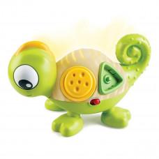 Развивающая игрушка Sensory Хамелеон 005215S ТМ: Sensory