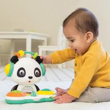 Развивающая игрушка Infantino Диджей Панда 212017I ТМ: Infantino