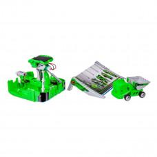 Робот-конструктор Same Toy Транспорт будущего 7 в 1 2113UT ТМ: Same Toy