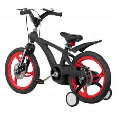 Велосипед Miqilong YD Black 16