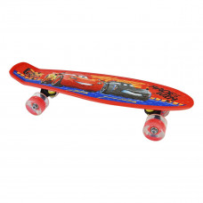 Скейт Shantou Penny Board Тачки SC195601 ТМ: Shantou Jinxing plastics ltd