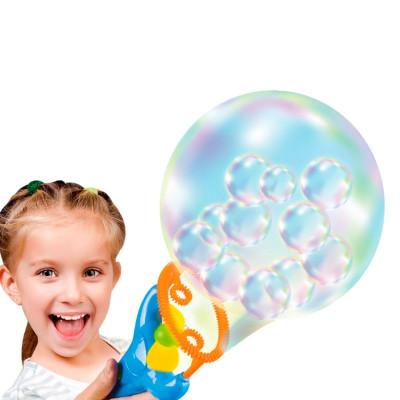 Набор Wanna Bubbles Пузырьки в пузырьке зеленый  BB118-1 ТМ: Wanna Bubbles