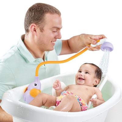 Детский душ Yookidooсиреневый 70366 ТМ: Yookidoo