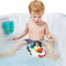 Игрушка для ванной Yookidoo Пират Джек 70368 ТМ: Yookidoo