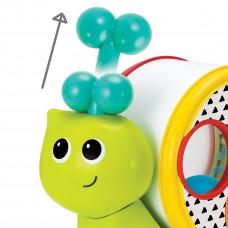 Каталочка с шариками B kids Улитка 004882I ТМ: B kids
