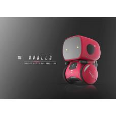 Интерактивный робот с голосовым управлением AT-Robot красный AT001-01 ТМ: AT-Robot