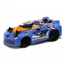 Автомобиль Race tin Blue 1:32 на р/у YW253102 ТМ: Race tin