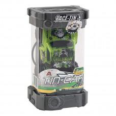 Автомобиль Race tin Green 1:32 на р/у YW253105 ТМ: Race tin