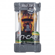 Автомобиль Race tin Yellow 1:32 на р/у YW253106 ТМ: Race tin