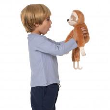 Интерактивная игрушка IMC Toys Ленивец Мистер Слу 90101 ТМ: IMC Toys