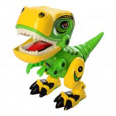 Робот Shantou Динозавр (в ассорт) MY66-Q1203 ТМ: Shantou Jinxing plastics ltd