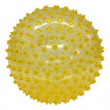 Мяч сенсорный Edushape прозрачный (в ассорт) 705101S ТМ: Edushape