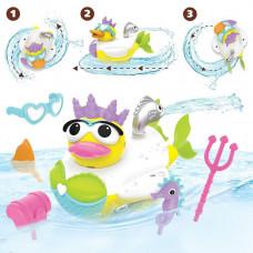 Игрушка для воды Yookidoo Русалочка 71336 ТМ: Yookidoo