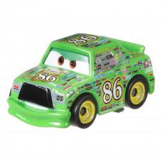 Металлический мини-гонщик Mattel Cars (в ассорт) GKF65 ТМ: Cars
