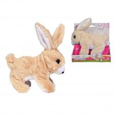 Мягкая игрушка Chi Chi Love Кролик 20 см 5893380 ТМ: Chi Chi Love