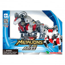 Фигурка Metalions mini Aries 314039 ТМ: Metalions