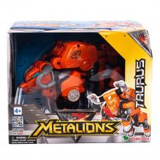 Фигурка Metalions Taurus 314025 ТМ: Metalions