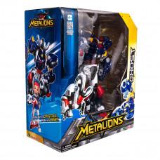 Фигурка-трансформер Metalions Gost 314029 ТМ: Metalions