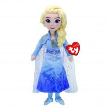 Мягкая игрушка-кукла TY Inc Frozen Elsa 25 см 2406 ТМ: TY Inc