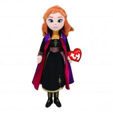 Мягкая игрушка-кукла TY Inc Frozen Anna 25 см 2407 ТМ: TY Inc