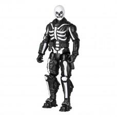 Коллекционная фигурка Fortnite Solo Mode Skull Trooper 10 см FNT0073 ТМ: Fortnite