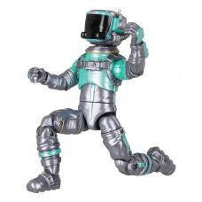 Коллекционная фигурка Fortnite Solo Mode Toxic Trooper 10 см FNT0075 ТМ: Fortnite
