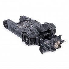 Набор Spin Master 2 в1 Batman Бэтмобиль и Бэтлодка 6055295 ТМ: Batman (Spin Master)