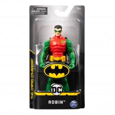 Фигурка Batman (Spin Master) Heroes 15 см (в ассорт) 6055412 ТМ: Batman (Spin Master)