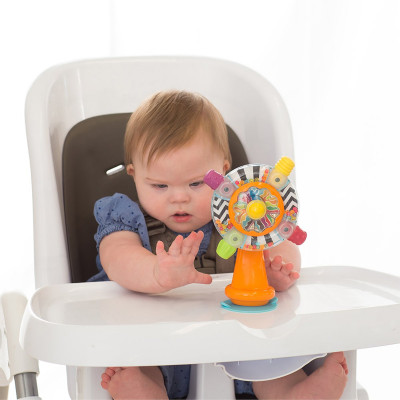 Развивающая игрушка Infantino Вертушка солнышко  316139I ТМ: Infantino
