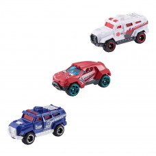 Машинка Zuru Metal Machines Cars 1:64 (в ассорт) 6708 ТМ: Metal Machines