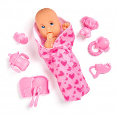 Пупс Steffi & Evi Love Малыш (в ассорт) 5723400 ТМ: Steffi & Evi Love