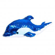 Мягкая игрушка Fancy Дельфин Блесточка 39 см DIN01 ТМ: Fancy
