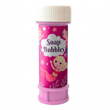 Мыльные пузыри DoDo Русалки 60 мл 1865 ТМ: DoDo