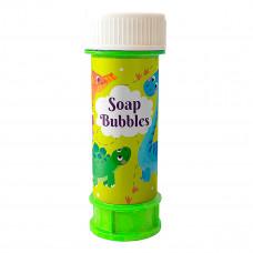 Мыльные пузыри DoDo Динозавры 60 мл 1865 ТМ: DoDo