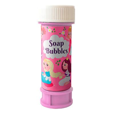 Мыльные пузыри DoDo Принцессы 60 мл 1865 ТМ: DoDo